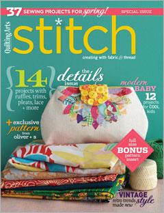 Stitch2010
