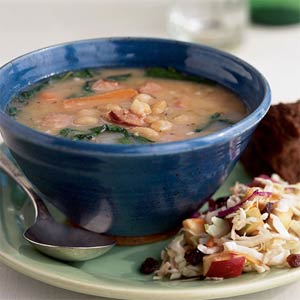 Northwoods-bean-soup