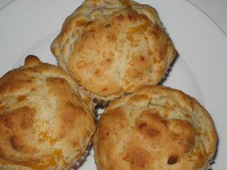 Cheddarandhammuffins