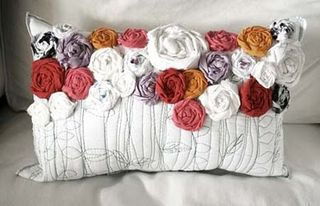 Recycled-rose-pillow-tutorial