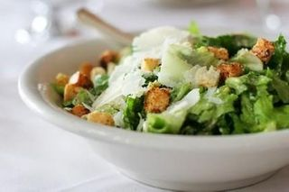 Caesarsalad