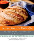 Artisian Bread in 5 Minutes a day